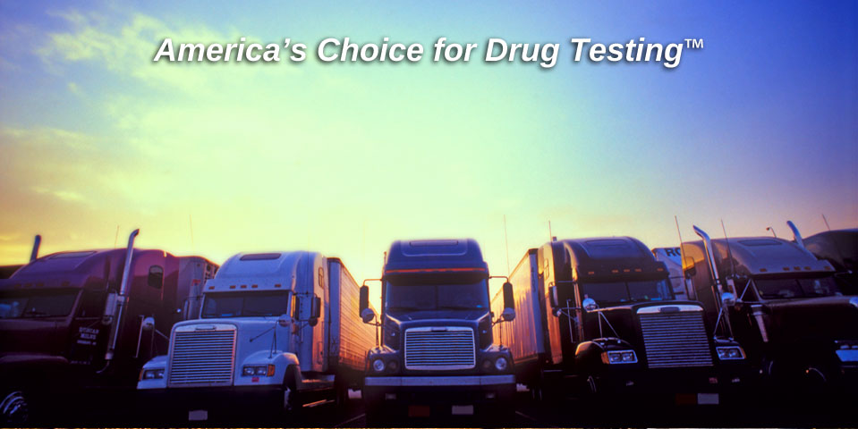 America's Choice for Drug Testing